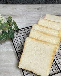 フワっと軽い米粉1斤パン(11月募集中)